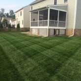 Mowing by Picture Perfect Lawn Maintenance Midlothian VA (804) 530-2540