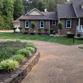 Mowing by Picture Perfect Lawn Maintenance Prince George VA (804) 530-2540